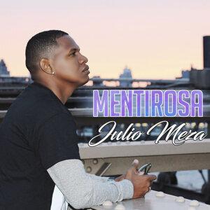 Julio Meza 歌手頭像