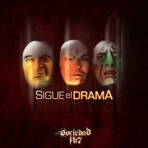 Sociedad FB7 歌手頭像
