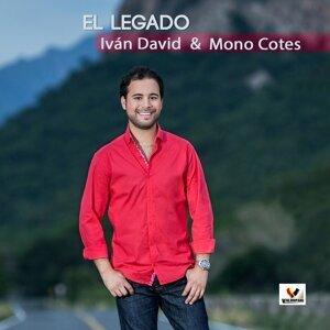 Ivan David & Mono Cotes 歌手頭像