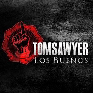 TomSawyer 歌手頭像