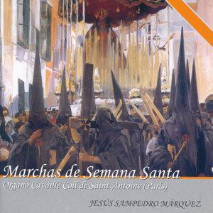 Jesús Sampedro Márquez 歌手頭像