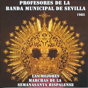 Profesores de la Banda Municipal de Sevilla 歌手頭像