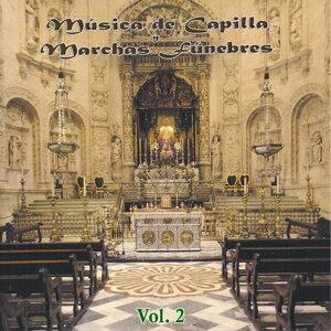 Capilla Musical de Sevilla 歌手頭像