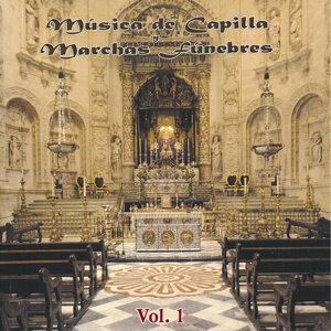 Coro Capella Clásica Hispalense, Capilla Musical de Sevilla 歌手頭像