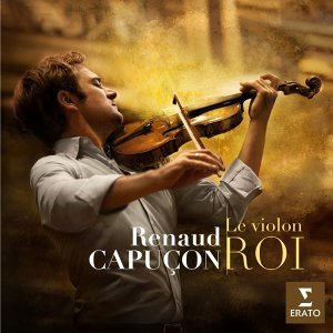 Renaud Capucon (杭諾‧卡普松) 歌手頭像
