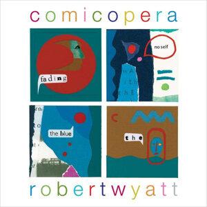 Robert Wyatt 歌手頭像