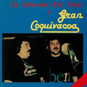 Gran Coquivacoa, El Binomio de Oro 歌手頭像