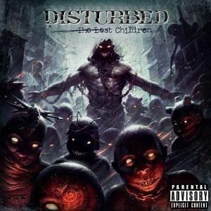 Disturbed (騷動樂團) 歌手頭像