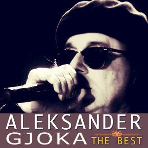 Aleksander Gjoka