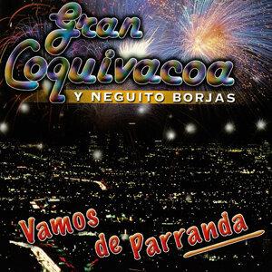 Gran Coquivacoa, Neguito Borjas 歌手頭像