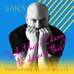 Shyboy 歌手頭像