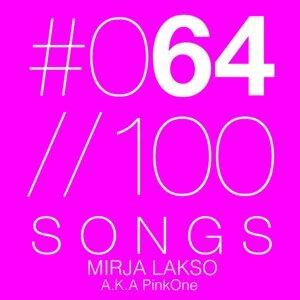 Mirja Lakso a.k.a PinkOne 歌手頭像