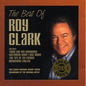 Roy Clark 歌手頭像