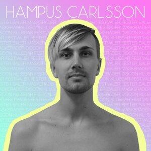 Hampus Carlsson 歌手頭像