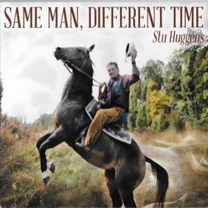 Stu Huggens 歌手頭像