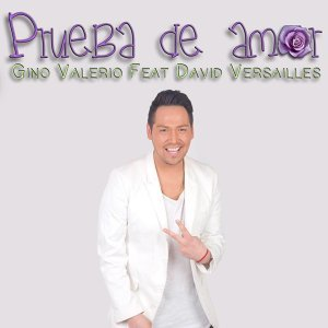 Gino Valerio 歌手頭像