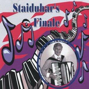 George Staiduhar 歌手頭像