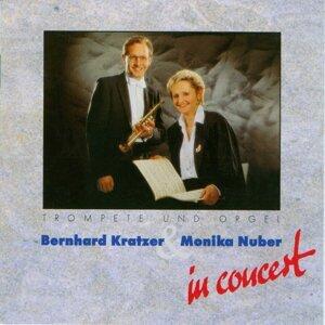 Bernhard Kratzer 歌手頭像