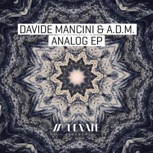 Davide Mancini, A.D.M. (Italy) 歌手頭像