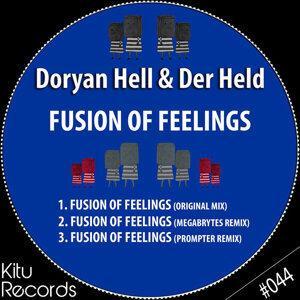 Doryan Hell & Der Held 歌手頭像