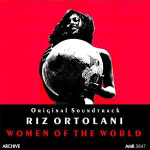 Riz Ortolani Orchestra 歌手頭像