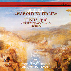 Sir Colin Davis, Nobuko Imai, London Symphony Orchestra 歌手頭像