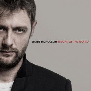Shane Nicholson 歌手頭像