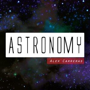 Alex Carreras 歌手頭像