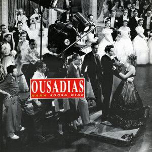 Náná Sousa Dias 歌手頭像