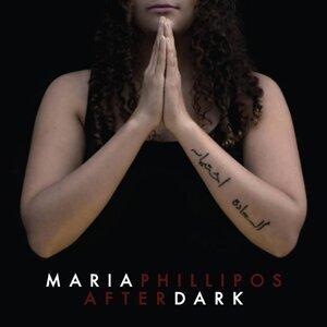 Maria Phillipos 歌手頭像