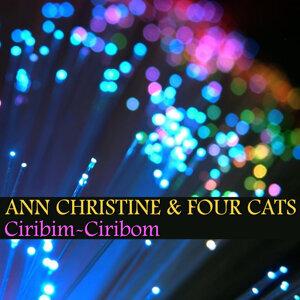 Ann Christine, Four Cats 歌手頭像