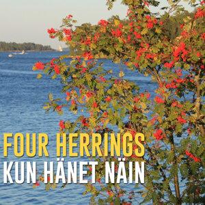 Four Herrings 歌手頭像