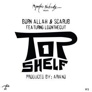 Born Allah & Scarub 歌手頭像