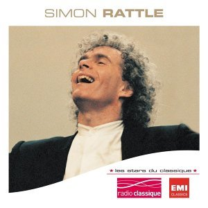 Simon Rattle (Sir) 歌手頭像