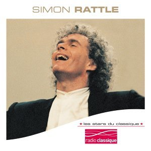 Simon Rattle (Sir) 歌手頭像