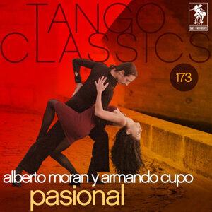 Alberto Moran con la Orquesta de Armando Cupo 歌手頭像