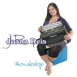 Joana Reis 歌手頭像