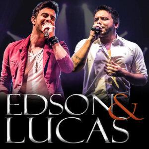 Edson & Lucas 歌手頭像