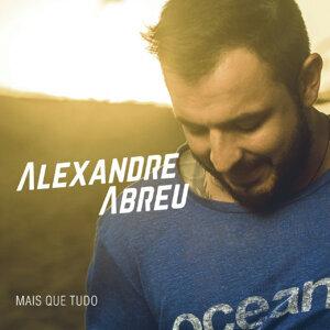 Alexandre Abreu 歌手頭像