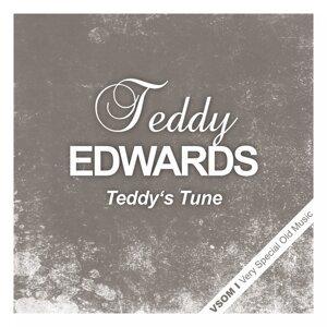 Teddy Edwards 歌手頭像