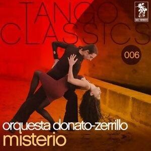Orquesta Donato-Zerrillo アーティスト写真
