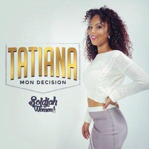 Tatiana 歌手頭像