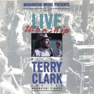 Terry Clark 歌手頭像