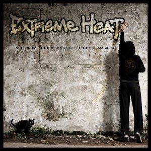 Extreme Heat 歌手頭像