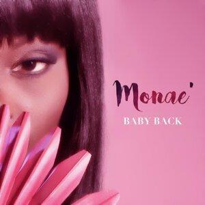 Monae' 歌手頭像