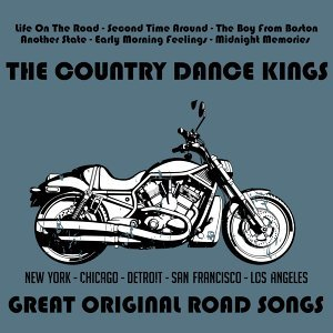 The Country Dance Kings 歌手頭像