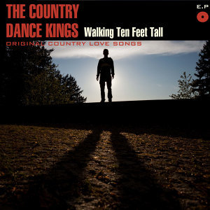 The Country Dance Kings アーティスト写真