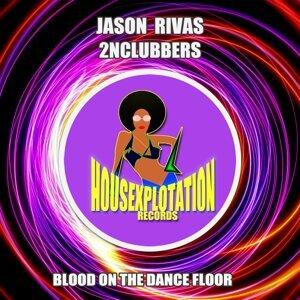 Jason Rivas & 2nClubbers 歌手頭像