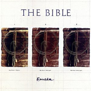 THE BIBLE 歌手頭像