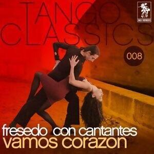 Orquesta Typica Osvaldo Fresedo